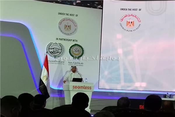 الدكتورعلى الخوري مستشار مجلس الوحدة الاقتصادية العربية