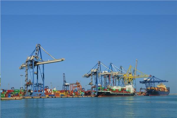 شركة الإسكندرية لتداول الحاويات والبضائع