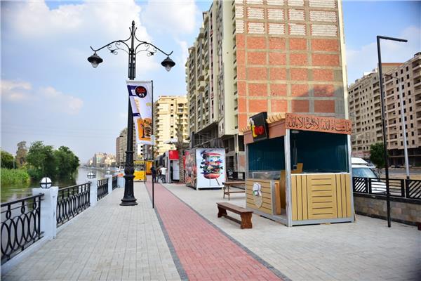«شارع 306» يُزين طنطا ودمياط وشيراتون