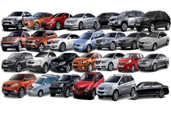 السيارات الأوربية