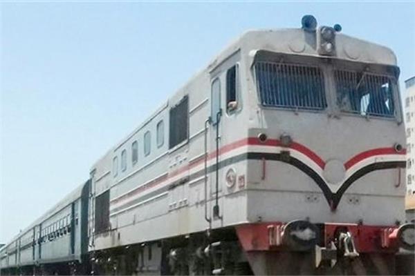 تأخيرات القطارات