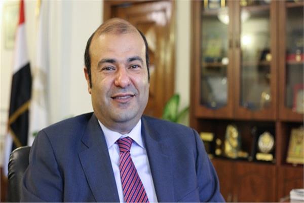 خالد حنفي: توفير اليات التمويل اللازم لشباب المستثمرين في الوطن العربي