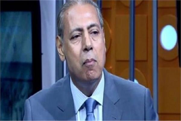 السفير احمد القويسنى