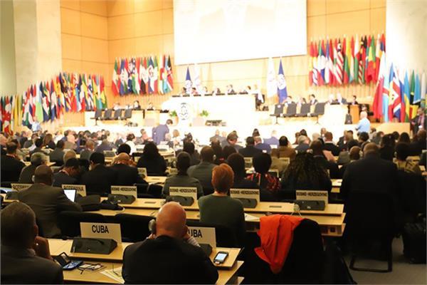 مصر ترحب باستنتاجات لجنة معايير العمل الدولية بشأن الحريات النقابية