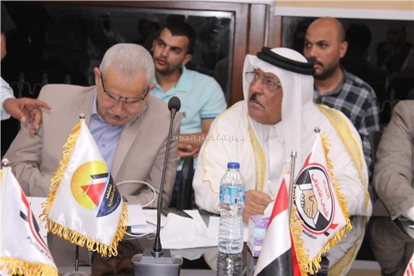تحالف الأحزاب المصرية