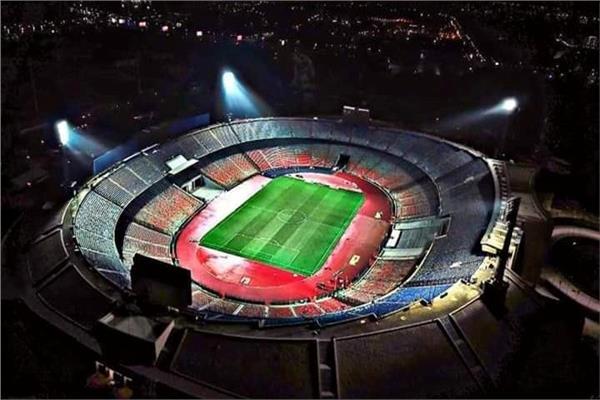 4 أمور يُسمح للجماهير اصطحابها خلال مباراة مصر وزيمبابوي