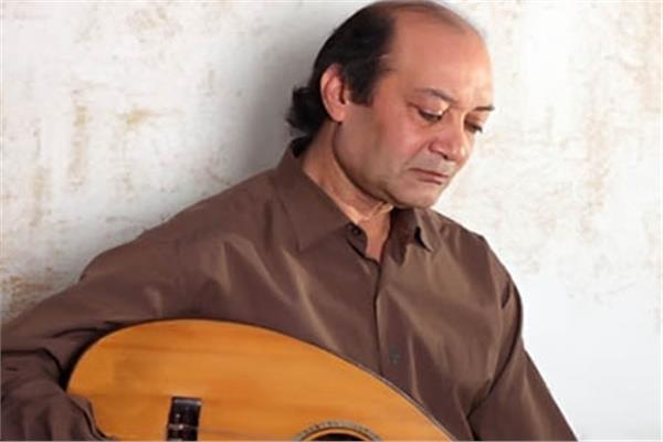 الفنان الكبير أحمد الحجار