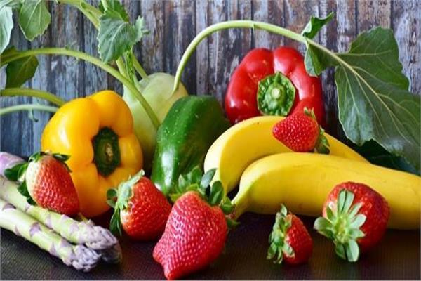 7 أطعمة نباتية لها مفعول سحري في انقاص الوزن والتخسيس