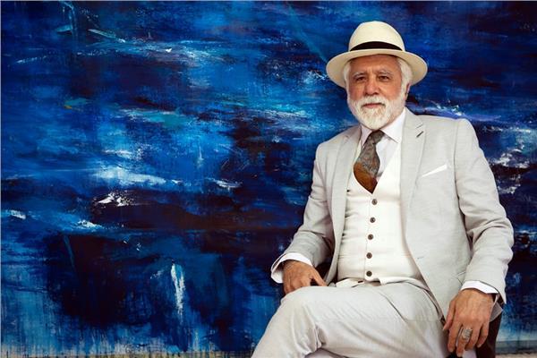 الفنان الفرنسي ذو الأصول الكوردية دلشاد كويستاني