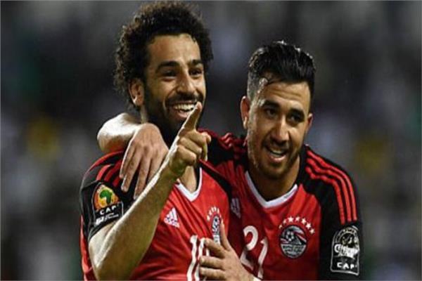 فاروق جعفر: تريزيجيه يستحق لقب خليفة محمد صلاح .. فيديو