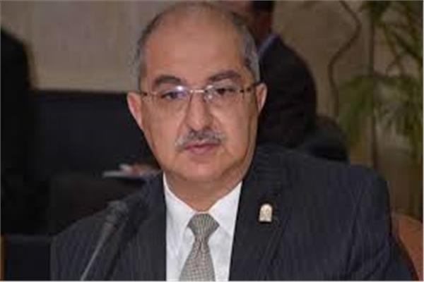 طارق الجمال رئيس جامعة أسيوط