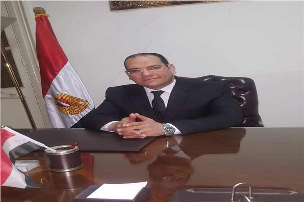 """الحرية المصري يدعم مبادرة الرئيس """" اطفال بلامأوي والمشردين"""""""