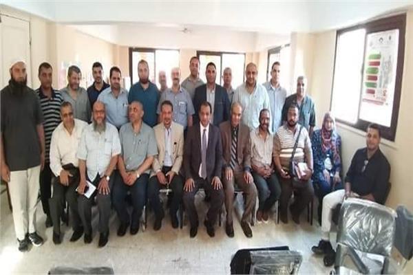 مشرفي حج محافظة الشرقية