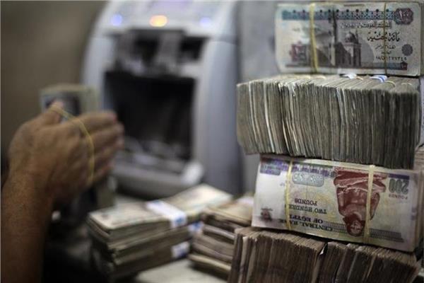 البنك المركزي: 226.6 مليار جنيه زيادة في قروض القطاع المصرفي