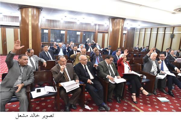 «تشريعية النواب» تقر ضوابط سحب الثقة من مجلس نقابة المحامين