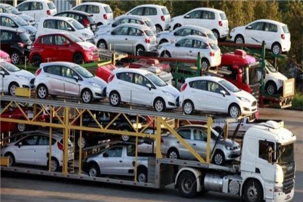 20 معلومة يجب أن تعرفها عن «المنظومة الالكترونية لحظر السيارات»-أرشيفية