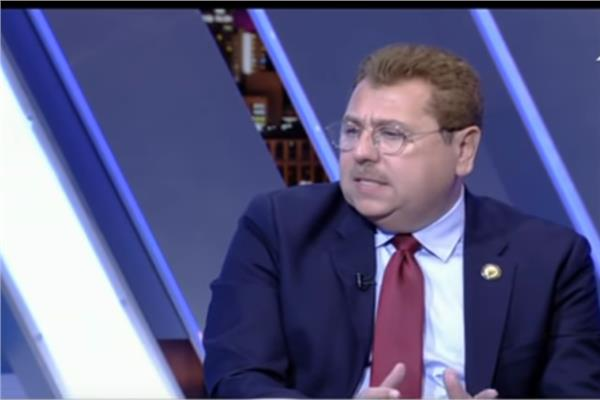 محمد بدراوي عضو لجنة الشؤون الاقتصادية بمجلس النواب