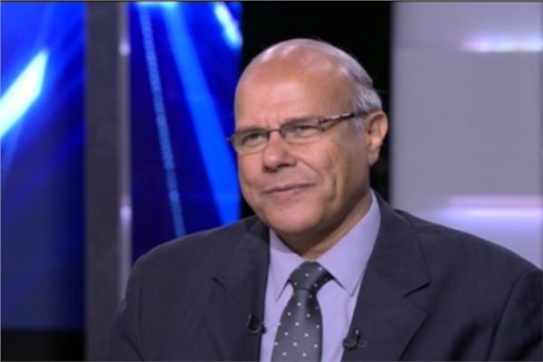 الدكتور أحمد عبد العال، رئيس هيئة الأرصاد الجوية