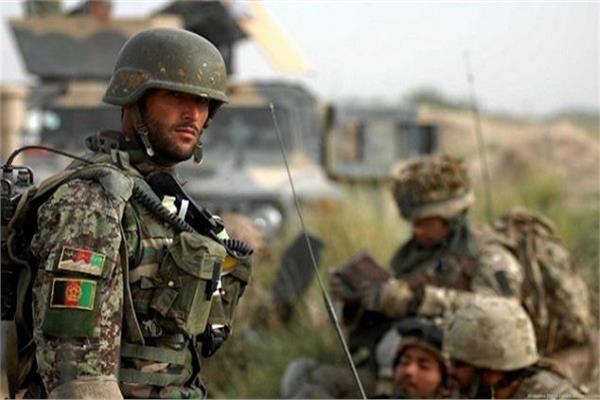 """الجيش الأفغاني يعلن تحرير منطقة بشمال البلاد من سيطرة """"طالبان"""""""