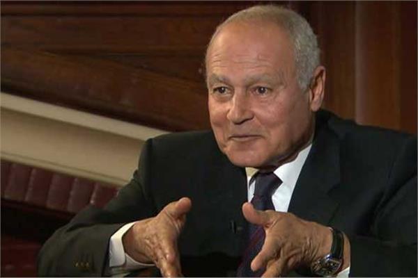 أبو الغيط: القمة المصرفية العربية الدولية فرصة لتبادل الخبرات بين الجانبين العربي والأوروبي