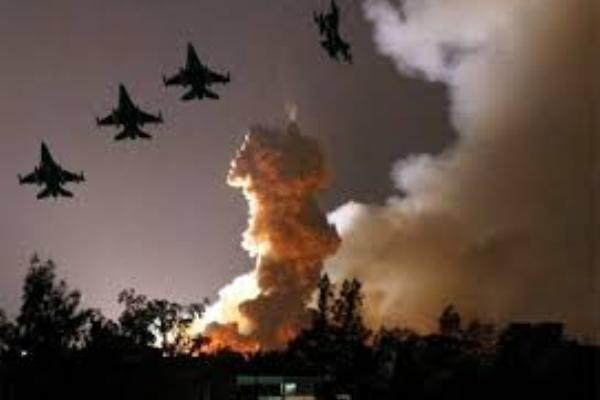 وزير الدفاع الروسي يربط ارتفاع نشاط الجهاديين في أفريقيا بتدخل الناتو في ليبيا