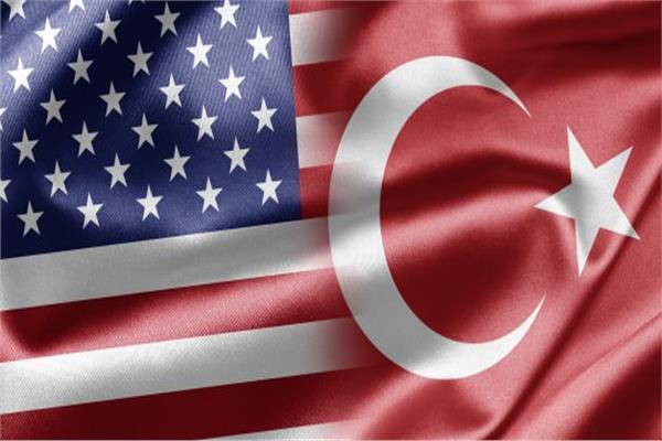 علما تركيا وأمريكا