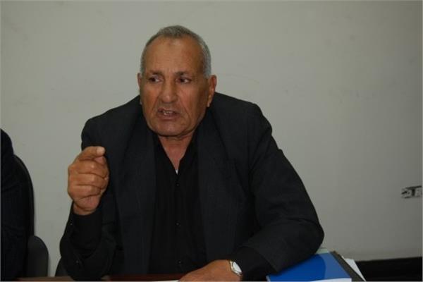 اللواء محمد رشاد