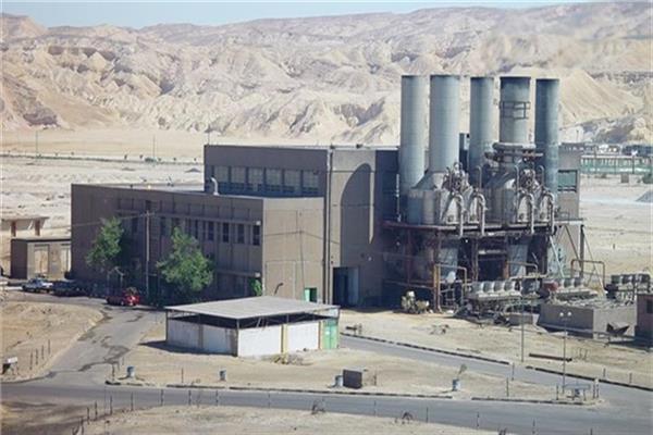 سيناء للمنجنيز - صورة أرشيفية