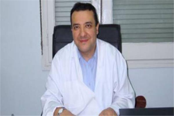 الدكتور هشام الخياط