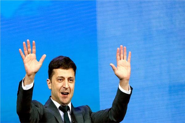الرئيس الأوكراني يزور كندا الأسبوع المقبل
