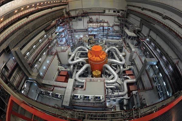 الرابطة العالمية لمشغلي الطاقة النووية