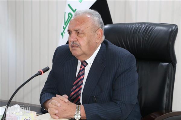 العراق يدعو إلى تعزيز التعاون العربي لاستغلال الموارد المائية المشتركة