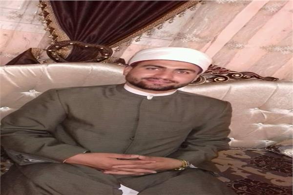 الشيخ أحمد عيسى