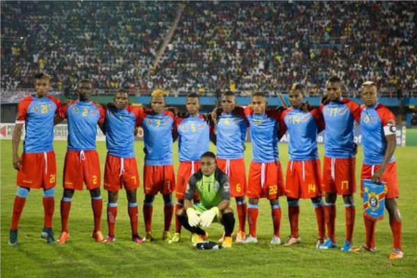 منتخب الكونغو الديمقراطية