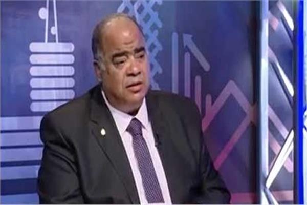 اللواء خالد زردق الخبير الأمني