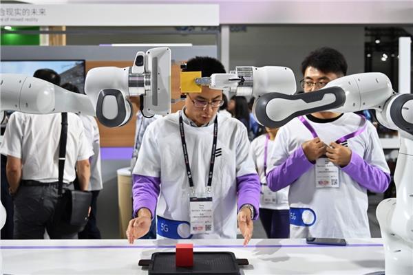 20 مليون وظيفة يفقدها البشر بحلول 2030