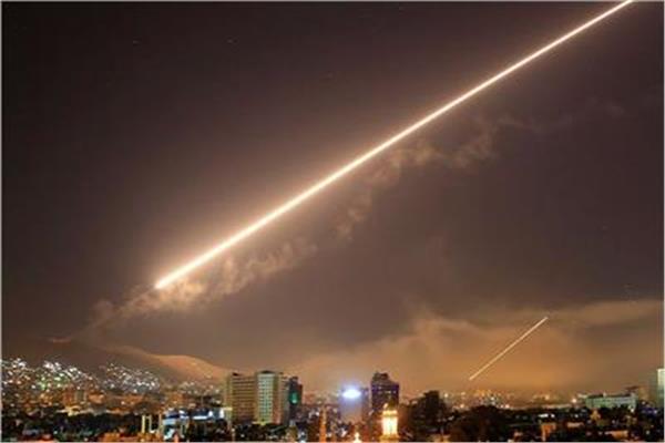 التحالف يسقط طائرة حوثية بالأجواء اليمنية