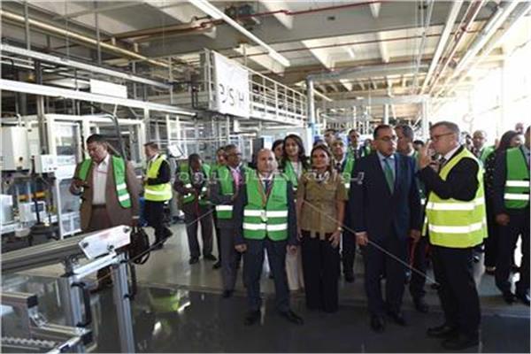 «أرض الفرص»| زيارة رئيس الوزراء لألمانيا «نجاح» حكومي بشهادة دويتش