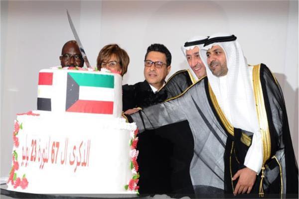 وزير الإعلام الكويتي: ثورة «23 يوليو» عيدًا لمصر والكويت معًا