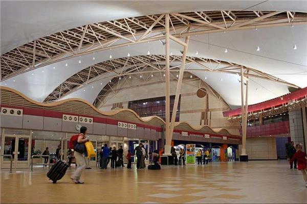 بعد تعليق حظرها.. مطارا شرم الشيخ وطابا جاهزان لاستقبال الألمان