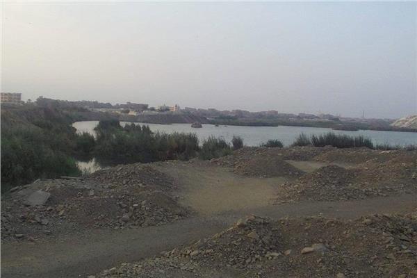 بحيرة الشيطان.. مياه تبتلع الشباب بين جبال «أبوزعبل»