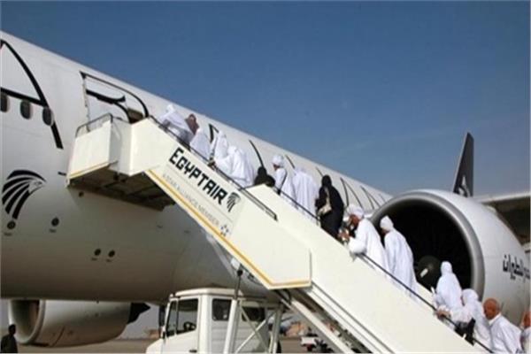 مصر للطيران تستعد لنقل 70 ألف حاج إلى المملكة