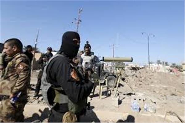العراق: إطلاق عملية عسكرية واسعة النطاق ضد تنظيم «داعش»