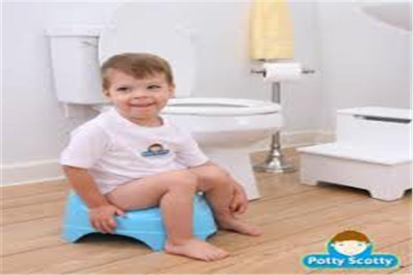 خطوات بسيطة وسهلة لتعويد طفلك دخول الحمام