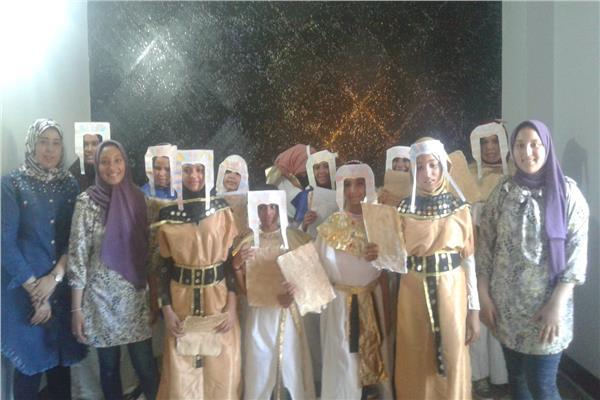 برنامج لسان مصر