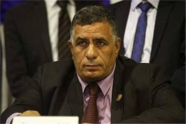 محمد وهب الله عضو لجنة القوى العاملة في مجلس النواب