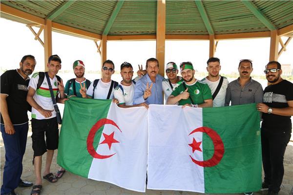 فتح حدائق الشهداء في السويس مجانا لمشجي محاربي الصحراء