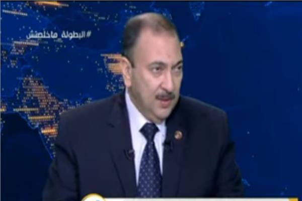 الدكتور طارق الرفاعى