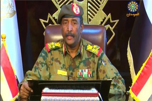 الفريق أول محمد حمدان دقلو، نائب رئيس المجلس العسكري الانتقالي في السودان