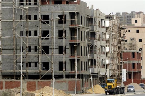 مخالفات البناء - أرشيفية